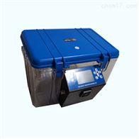 GR1211真空气袋法采样器 非甲烷总烃 符合标准
