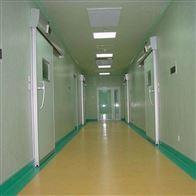 HZD青島電子廠房裝修竣工驗收標準