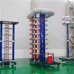 雷电冲击电压成套装置