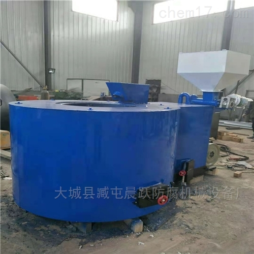 生物质颗粒熔铝炉 熔炼炉 自动变频温控调节