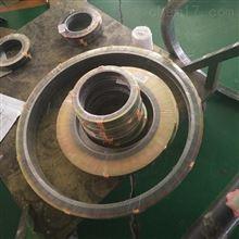 河北异型金属缠绕垫片厂家定做