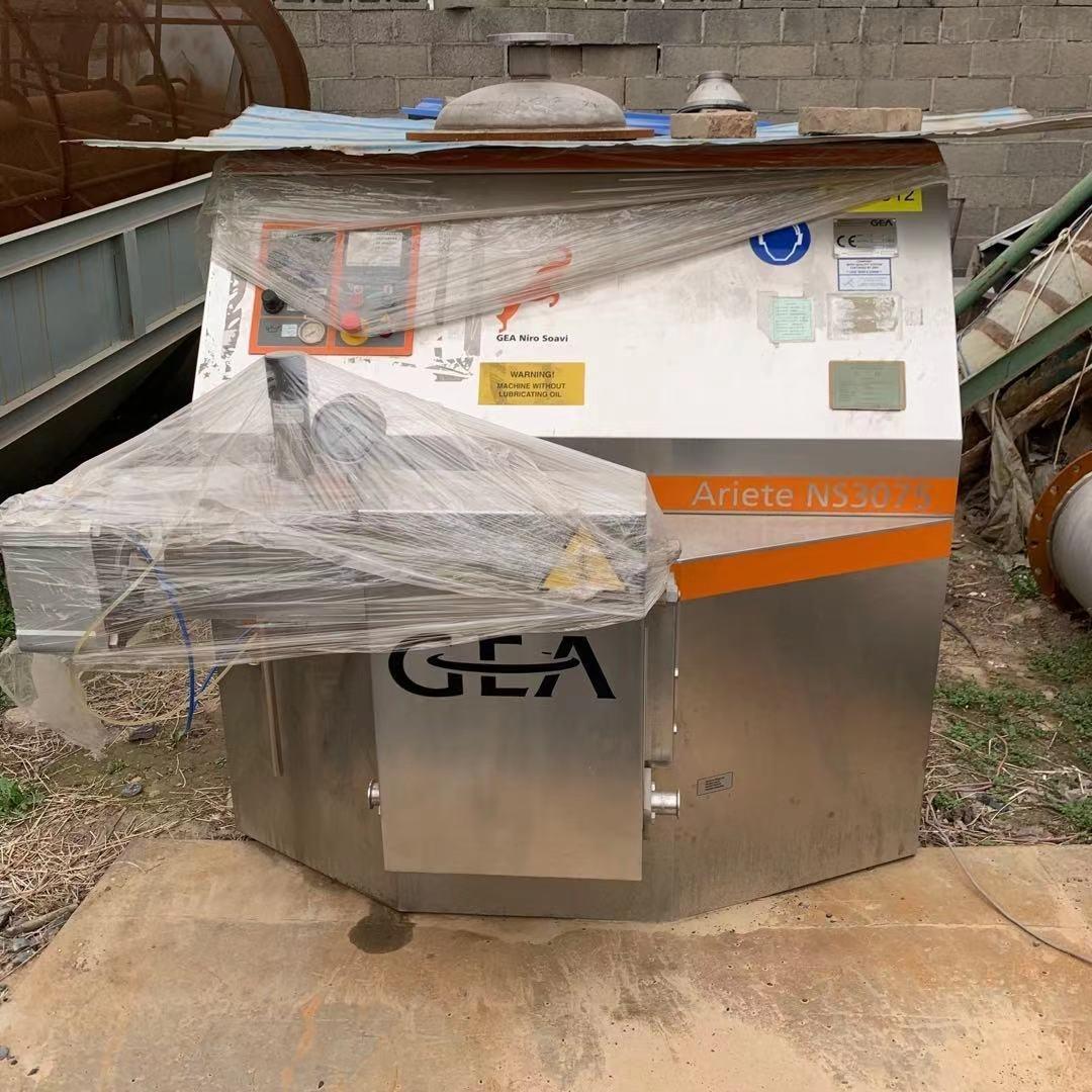 二手ACE进口1500升高压均质机