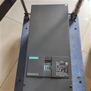 修复解决西门子6RA80调速器带负载电机抖动