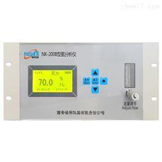 氢气含量检测仪