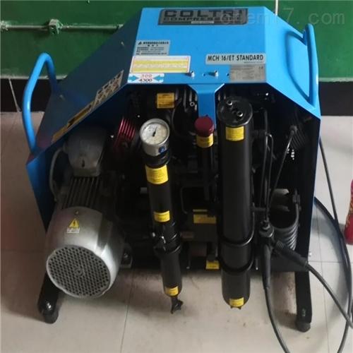 MCH13空气呼吸器充气泵
