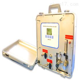进口便携痕量氧分析仪