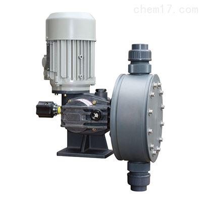 意大利OBL計量泵 機械隔膜泵MD係列