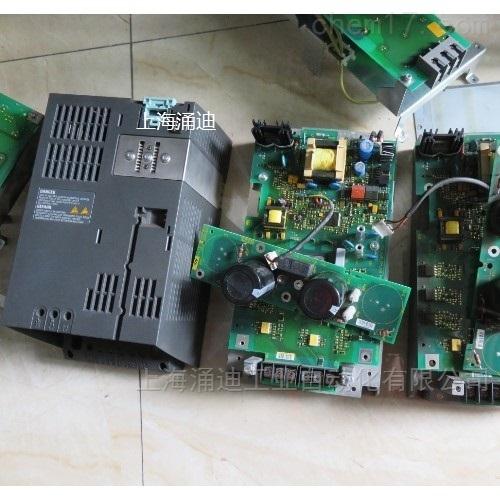 西门子PM340变频器报警F01951维修