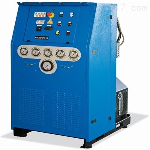 MCH30空气呼吸器填充泵