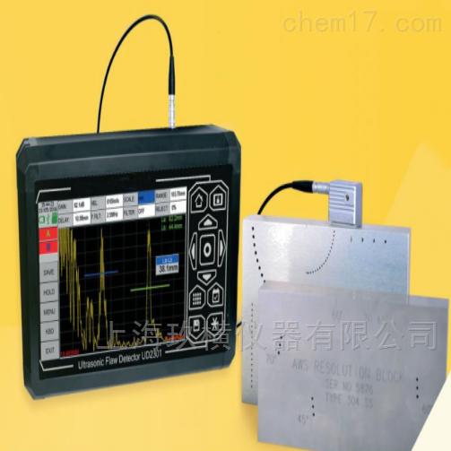超声波探伤仪测量范围
