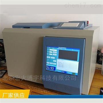 燃點測定儀 量熱儀 馬弗爐煤炭化驗設備直銷