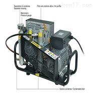 mch6科尔奇MCH6/ET电动呼吸器充气泵/压缩机厂家