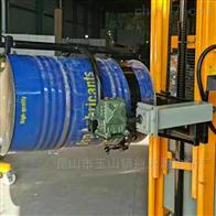 ACX200公斤油桶倒料秤,倒料车称重电子秤