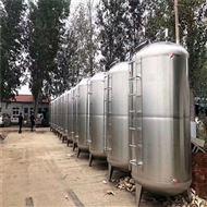 GF-1000二手不銹鋼儲罐 耐腐蝕 耐酸堿 可加工訂做