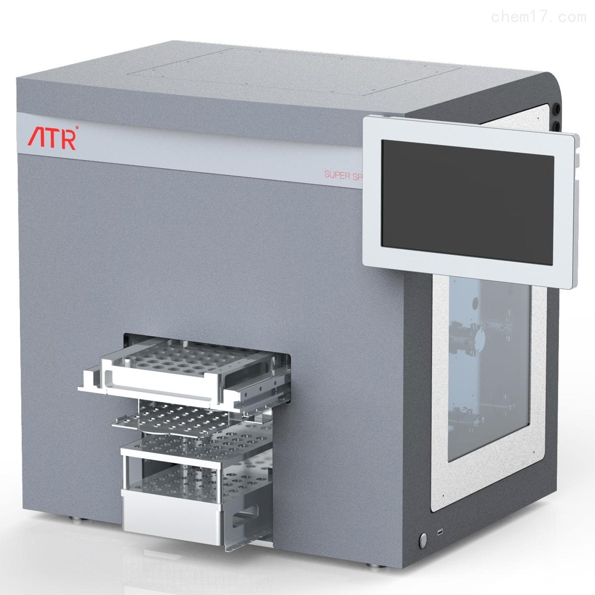 ATR 全自动固相萃取仪