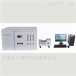 紫外荧光硫测定仪*专业生产测硫仪_型号全