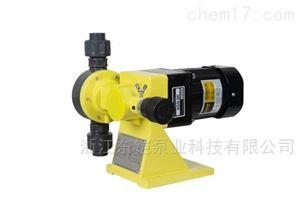 PACPAM加酸加碱机械隔膜加药计量泵