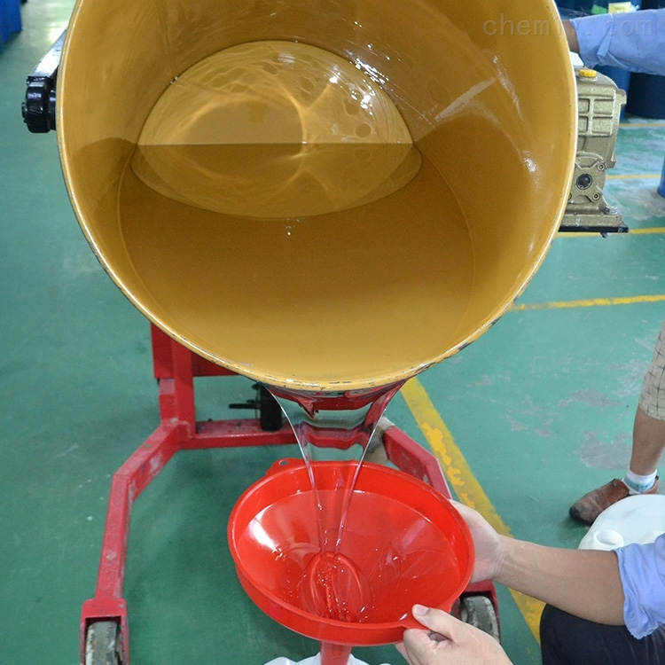 电子仪表透明防水灌封硅胶