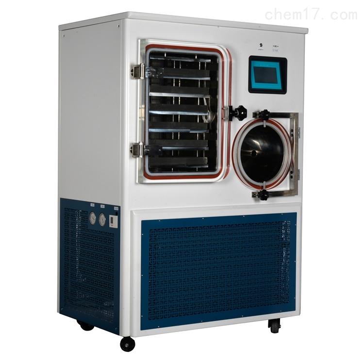 LGJ-100F(硅油加热)冷冻干燥机