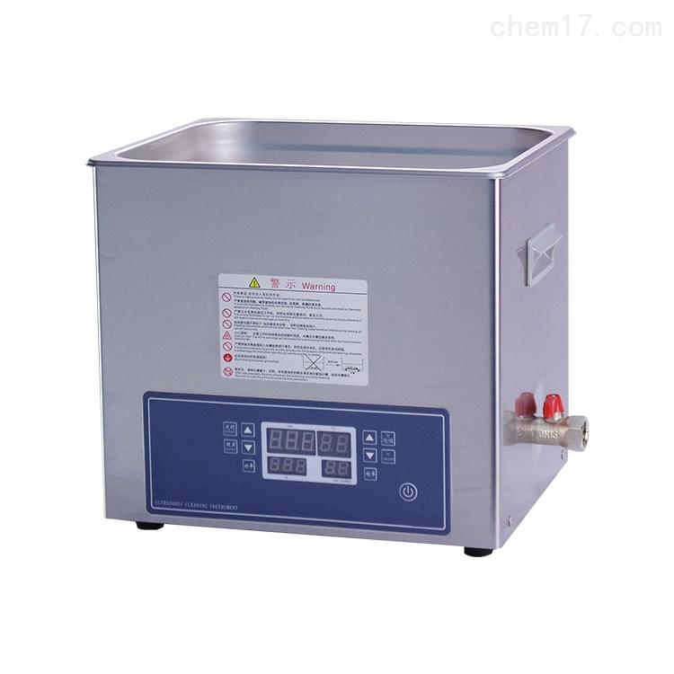 功率可调加热超声波清洗器