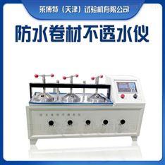 电动防水卷材不透水仪-JC-7974-2005
