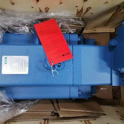 原装伊顿VICKERS威格士液压柱塞泵PVXS250