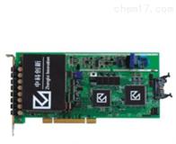 PCI总线超声波发射