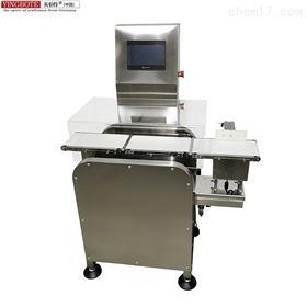鱼虾多级重量自动分选机