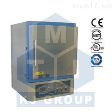 KSL-1200X-5L-UL五面加热箱式炉