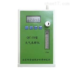 北京劳保所 QC-1S采样器