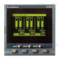 2704系列英国欧陆Eurotherm高级多回路控制器