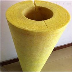 枣庄管道保温玻璃棉管厂商出售
