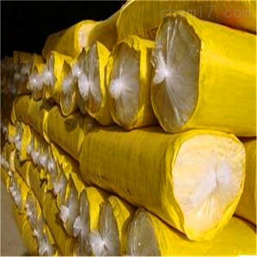 国标玻璃棉保温卷毡型号大全 直销 规格全