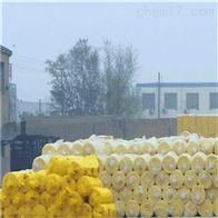 钢结构玻璃棉卷毡每平价格