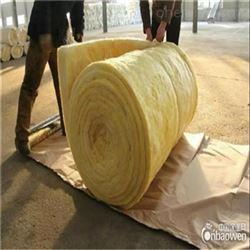厂家直销保温隔热高温玻璃棉毡