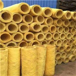 榆树玻璃棉管 生产厂家