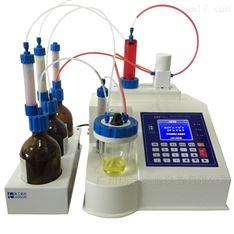 AKF-1Plus容量法卡尔费休水分滴定仪