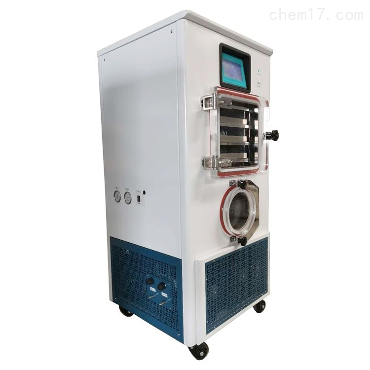 LGJ-20F硅油加热中型蛋白真空冷冻干燥机
