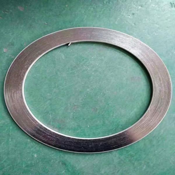 B型金属缠绕垫片
