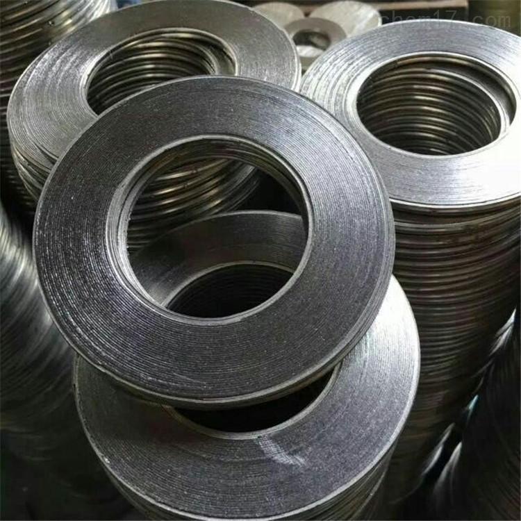 常规基本型金属缠绕垫
