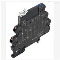 TOP 5VDC 48VDC0.1Aweidmueller固态继电器