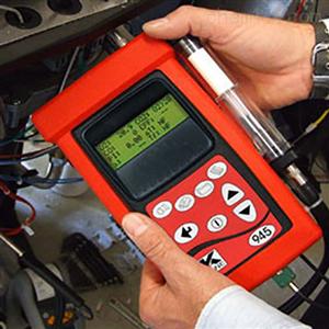 英国KANE 945(O2, CO, NO, NO2)烟气分析仪