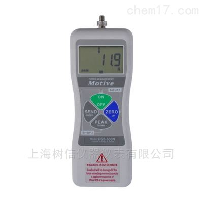 DS2-2N/5N/10N/20N/50N中国台湾一诺MOTIVE DS2普及型推拉力计