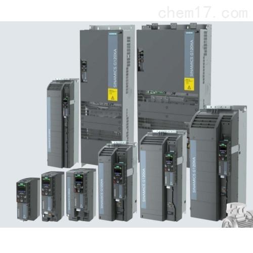 西门子MM420变频器应用