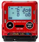 理研GX-3R四合一气体检测仪
