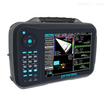 PROCEQ Flaw Detector TOFD超声波探伤仪