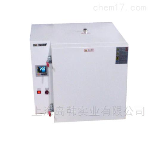 DAOHAN高温鼓风干燥箱500℃高温基材烘箱