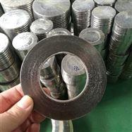 A3內環不銹鋼石墨纏繞墊片價格