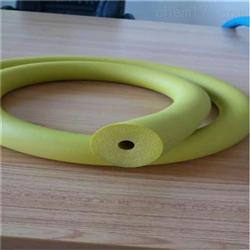 b1级橡塑管生产厂家 20mm发泡橡塑海绵管