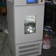 小型恒溫恒濕培養箱(70L)